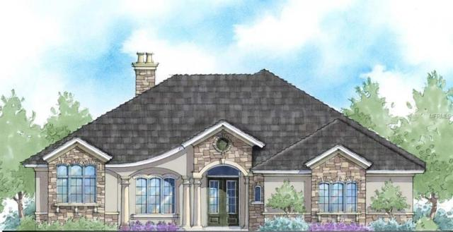 LOT 56 Silent Ridge Drive, Tavares, FL 32778 (MLS #G4855094) :: The Duncan Duo Team