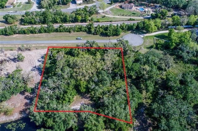 TBD (LOT 78) SPLENDID OAKS Lane, Tavares, FL 32778 (MLS #G5000144) :: Team Suzy Kolaz