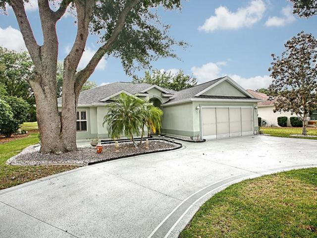 454 Loma Paseo Drive, The Villages, FL 32159 (MLS #G5000341) :: NewHomePrograms.com LLC