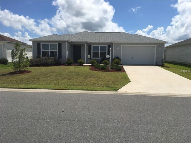 3223 Webster Way, The Villages, FL 32163 (MLS #G5001041) :: Realty Executives in The Villages