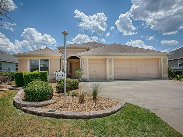 2336 Bachman Path, The Villages, FL 32162 (MLS #G5001130) :: Realty Executives in The Villages