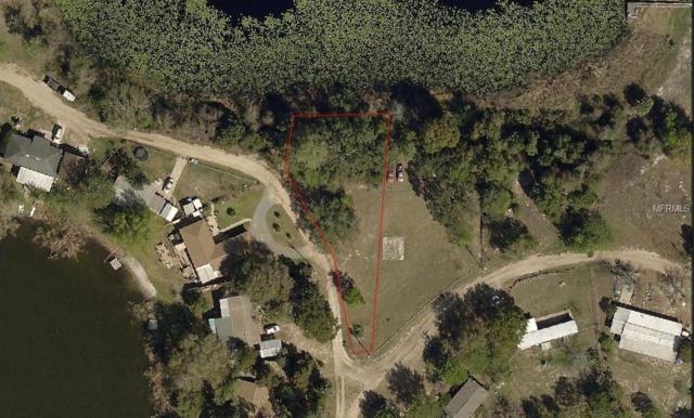 Linda Drive, Leesburg, FL 34788 (MLS #G5001525) :: Delgado Home Team at Keller Williams