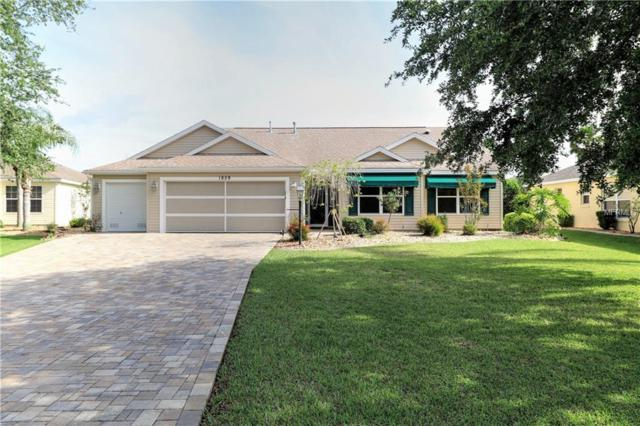 1859 Bordeaux Avenue, The Villages, FL 32162 (MLS #G5001594) :: Realty Executives in The Villages