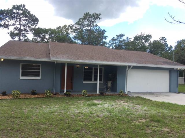 Address Not Published, Homosassa, FL 34448 (MLS #G5001742) :: The Duncan Duo Team