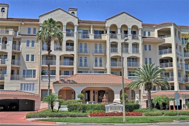 1110 SW Ivanhoe Boulevard #23, Orlando, FL 32804 (MLS #G5001815) :: RealTeam Realty