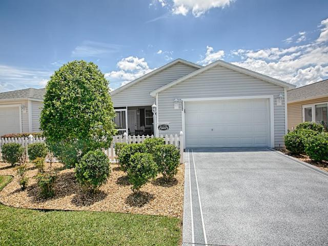 2022 Fairview Lane, The Villages, FL 32162 (MLS #G5001890) :: Realty Executives in The Villages