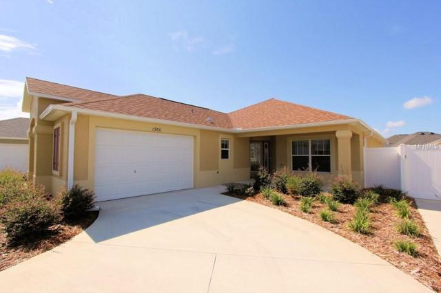 1960 Ida Court, The Villages, FL 32163 (MLS #G5002054) :: Realty Executives in The Villages