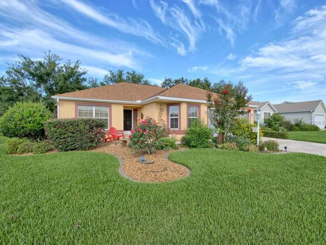 9260 SE 170TH FONTAINE Street, The Villages, FL 32162 (MLS #G5002646) :: Realty Executives in The Villages