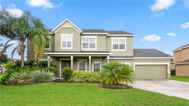 3651 Peaceful Valley Drive, Clermont, FL 34711 (MLS #G5002999) :: KELLER WILLIAMS CLASSIC VI