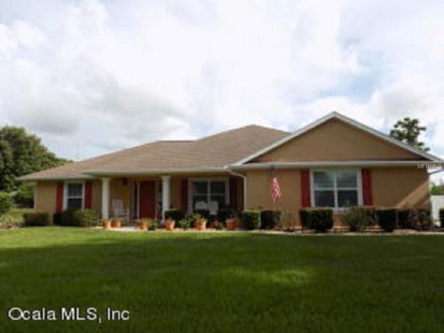 SE Address Not Published, Belleview, FL 34420 (MLS #G5003078) :: KELLER WILLIAMS CLASSIC VI