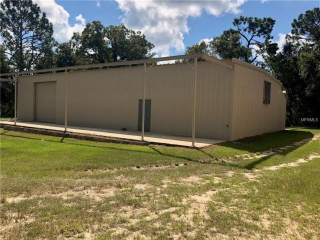 9720 E Hwy 25, Belleview, FL 34420 (MLS #G5003261) :: The Duncan Duo Team