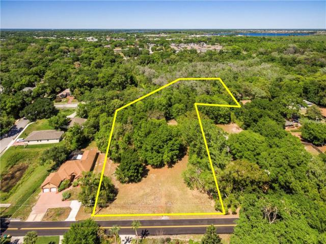 Old Eustis Road, Mount Dora, FL 32757 (MLS #G5003330) :: Griffin Group