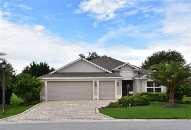 1933 Dipper Loop, The Villages, FL 32162 (MLS #G5003340) :: Realty Executives in The Villages