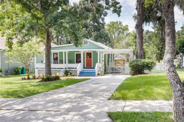 348 E 10TH Avenue, Mount Dora, FL 32757 (MLS #G5003535) :: KELLER WILLIAMS CLASSIC VI