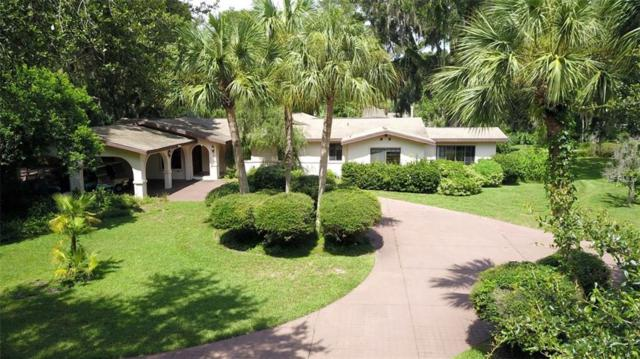 1 Hickory Head Hammock, The Villages, FL 32159 (MLS #G5003917) :: Realty Executives in The Villages