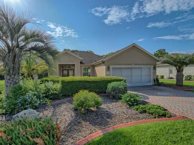 Address Not Published, Summerfield, FL 34491 (MLS #G5004045) :: The Duncan Duo Team
