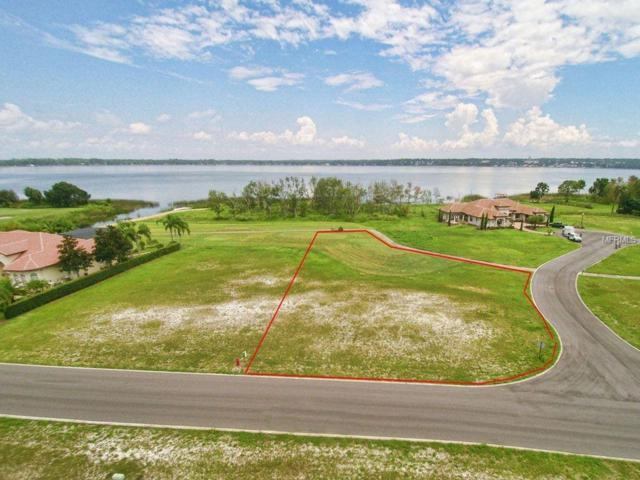 Sawgrass Run Lot C22, Tavares, FL 32778 (MLS #G5004102) :: Griffin Group