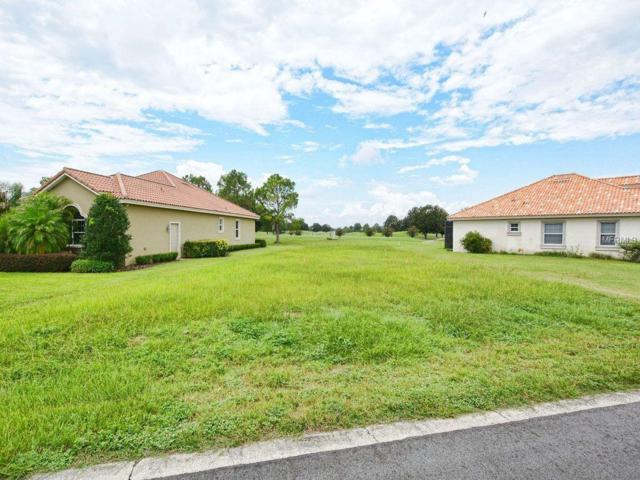 Blue Heron Circle Lot I 6, Tavares, FL 32778 (MLS #G5004221) :: Homepride Realty Services