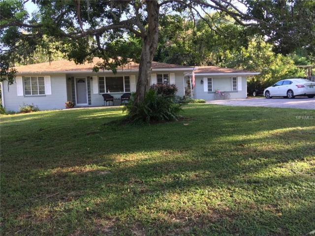 1072 W Magnolia Street, Clermont, FL 34711 (MLS #G5004269) :: Griffin Group