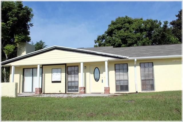 1650 Morning Drive, Clermont, FL 34711 (MLS #G5004479) :: The Duncan Duo Team
