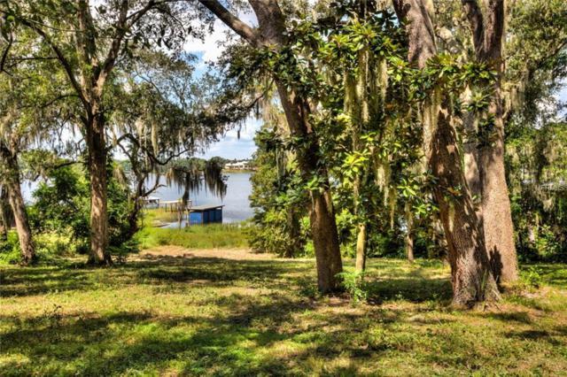 Overlook Drive, Mount Dora, FL 32757 (MLS #G5004529) :: The Lockhart Team