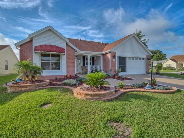 1308 El Lobo Way, The Villages, FL 32162 (MLS #G5004770) :: Realty Executives in The Villages