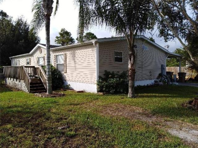 35046 Forest Lake Road, Leesburg, FL 34788 (MLS #G5004806) :: The Duncan Duo Team