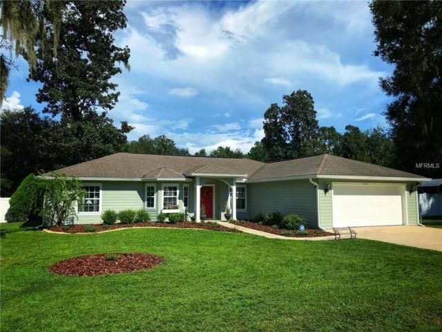 15143 SE 63RD Avenue, Summerfield, FL 34491 (MLS #G5005184) :: Team Pepka