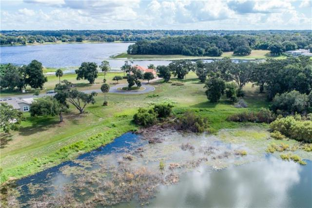 LOT 16 Two Lakes Lane, Eustis, FL 32726 (MLS #G5005344) :: The Duncan Duo Team