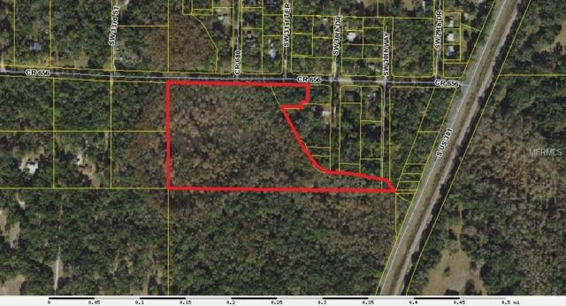 14+/- VACANT ACRES Cr 656, Webster, FL 33597 (MLS #G5005606) :: The Duncan Duo Team