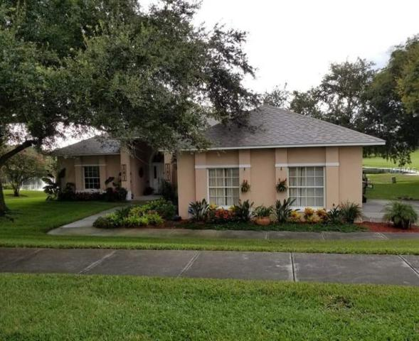 14921 Green Valley Boulevard, Clermont, FL 34711 (MLS #G5005751) :: The Duncan Duo Team