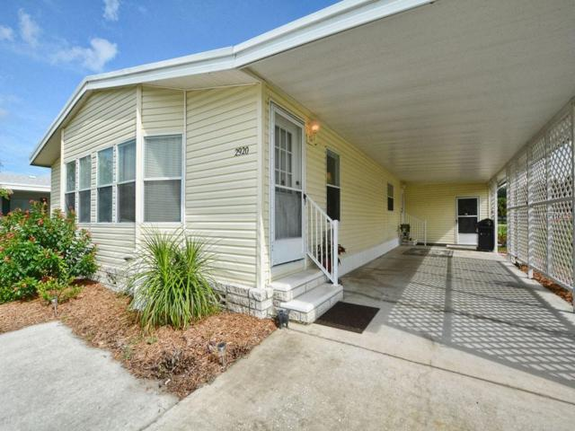 2920 Manatee Road, Tavares, FL 32778 (MLS #G5005807) :: The Duncan Duo Team