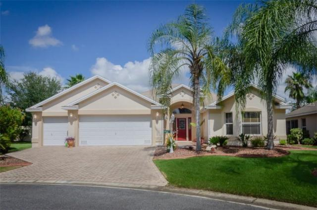 691 Haynesville Way, The Villages, FL 32162 (MLS #G5006078) :: Realty Executives in The Villages