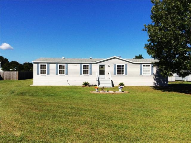 13668 County Road 109G-1, Lady Lake, FL 32159 (MLS #G5006180) :: The Duncan Duo Team