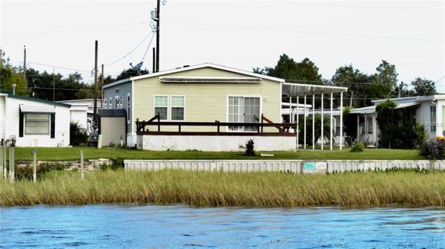 565 Sinclair Circle, Tavares, FL 32778 (MLS #G5006551) :: KELLER WILLIAMS CLASSIC VI