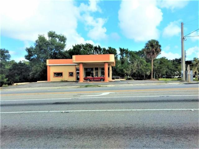 516 W Highway 50, Clermont, FL 34711 (MLS #G5006559) :: Team Pepka