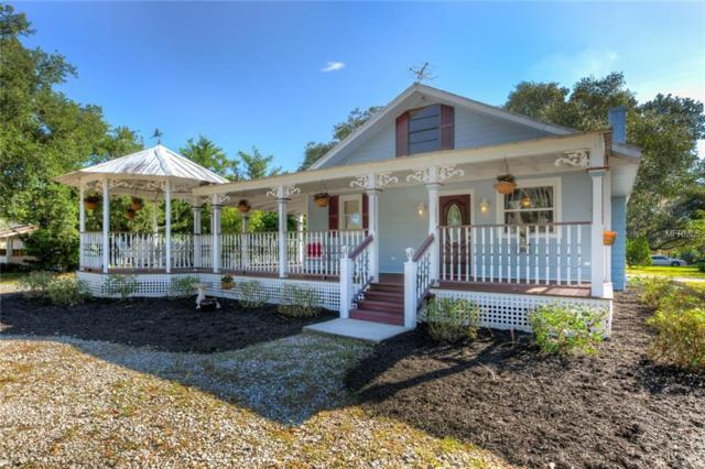 300 N Rhodes Street, Mount Dora, FL 32757 (MLS #G5006749) :: Delgado Home Team at Keller Williams