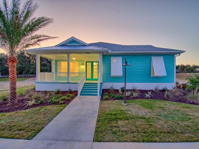 1092 Sugar Loaf Key Loop, Lady Lake, FL 32159 (MLS #G5006787) :: Team Bohannon Keller Williams, Tampa Properties