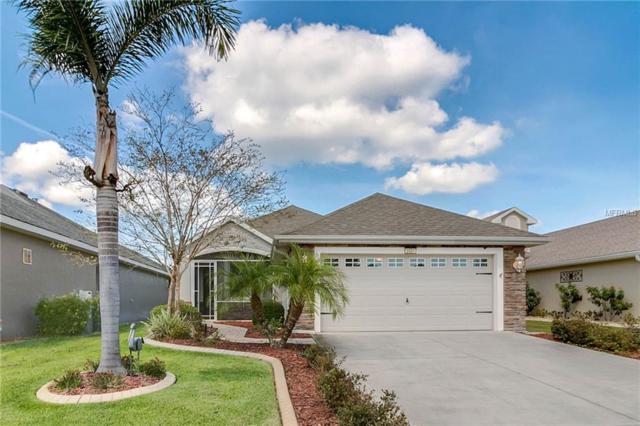 2007 Bayside Avenue, Mount Dora, FL 32757 (MLS #G5006854) :: Griffin Group