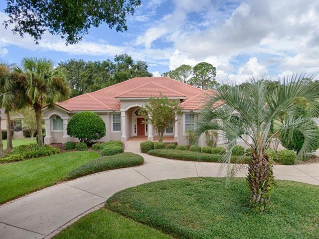 5831 Spinnaker Loop, Lady Lake, FL 32159 (MLS #G5006991) :: The Duncan Duo Team