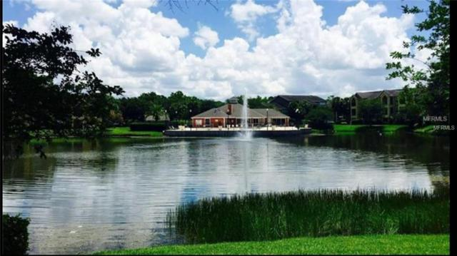 4752 Walden Circle #13, Orlando, FL 32811 (MLS #G5007091) :: Delgado Home Team at Keller Williams