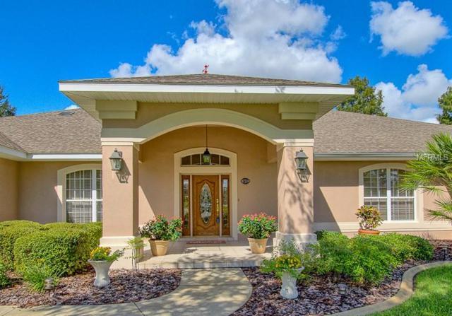 37139 Shalimar Drive, Fruitland Park, FL 34731 (MLS #G5007340) :: RE/MAX Realtec Group