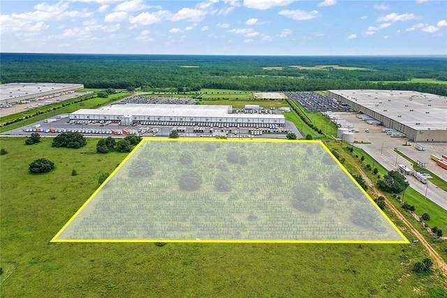 Access Road NW, Davenport, FL 33897 (MLS #G5007377) :: The Lersch Group