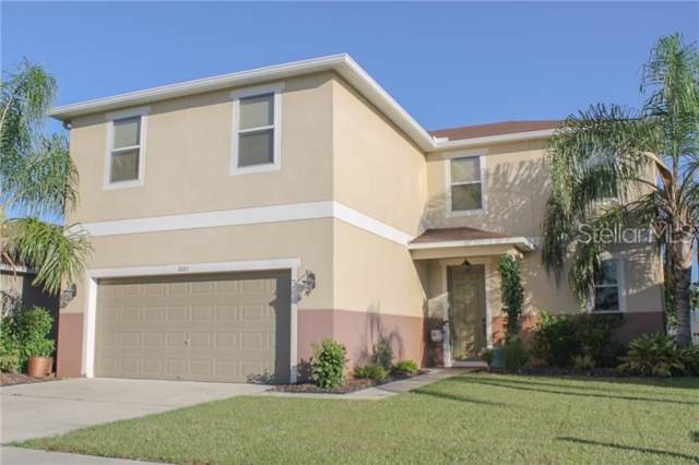 1681 Strathmore Circle, Mount Dora, FL 32757 (MLS #G5007487) :: 54 Realty