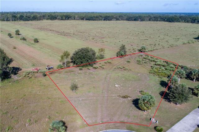 Lot 127 Bee Meadow Court, Eustis, FL 32736 (MLS #G5007507) :: Mark and Joni Coulter | Better Homes and Gardens