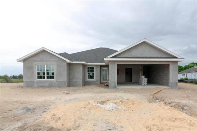 36824 Alaqua Court, Eustis, FL 32736 (MLS #G5007561) :: Burwell Real Estate