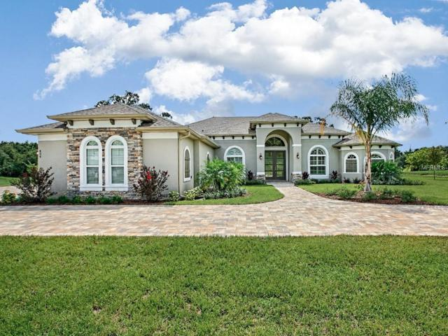 Lot 109 Bear Den Drive, Eustis, FL 32736 (MLS #G5007651) :: Mark and Joni Coulter | Better Homes and Gardens