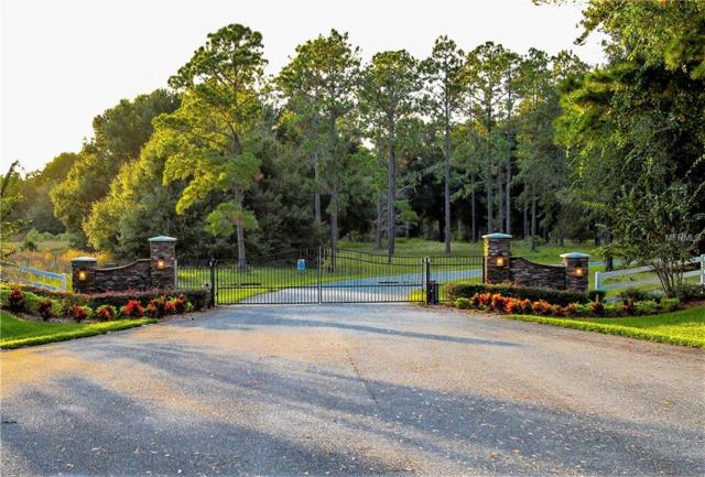 LOT 2 Clearwater Way, Groveland, FL 34736 (MLS #G5008063) :: Mark and Joni Coulter | Better Homes and Gardens