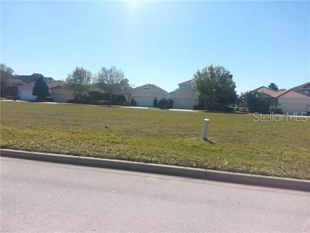 7406 Sparkling Court, Reunion, FL 34747 (MLS #G5008369) :: RE/MAX Realtec Group