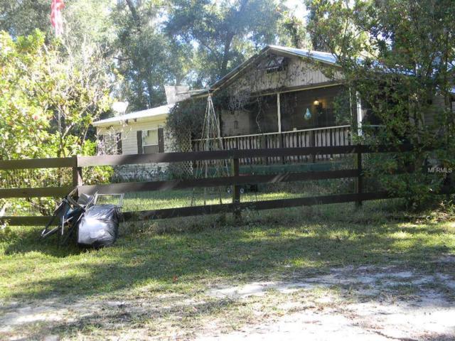 Address Not Published, Bushnell, FL 33513 (MLS #G5008385) :: Burwell Real Estate